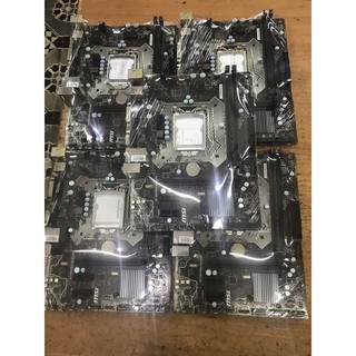 Main MSI H110 sk 1151 – hàng đẹp nguyên bản