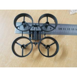 Phụ kiện cánh và khung bảo vệ máy bay JJRC H36,H56 ,hàng chính hãng ,giá tốt