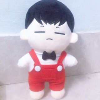 [Nhượng] [doll Lương Xuân Trường] Doll Hipplayboy