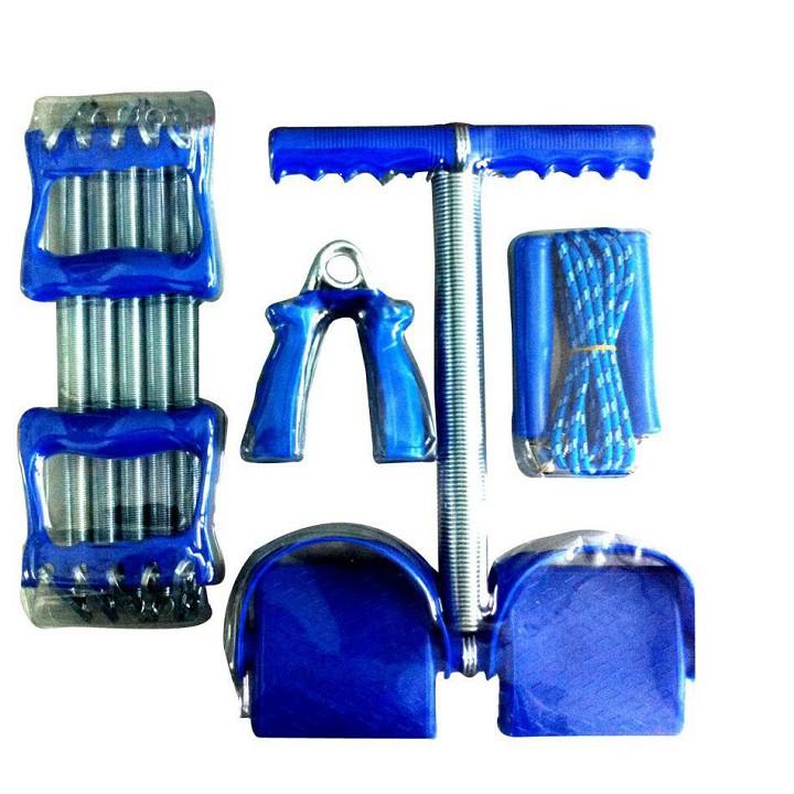 Bộ 4 món dụng cụ tập thể dục đa năng VegaVN cho nam - 2900586 , 367850345 , 322_367850345 , 199000 , Bo-4-mon-dung-cu-tap-the-duc-da-nang-VegaVN-cho-nam-322_367850345 , shopee.vn , Bộ 4 món dụng cụ tập thể dục đa năng VegaVN cho nam