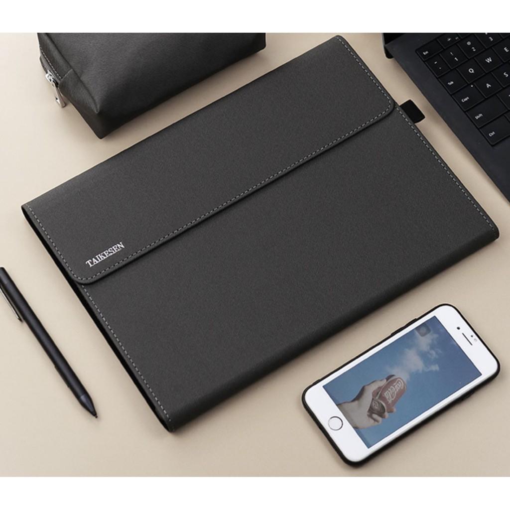 Combo túi xách laptop nữ – taikesen dễ thương, thiết kế hiện đại