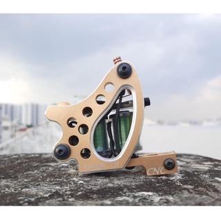 máy coil xăm hình cao cấp CNC Butterfly 2.0