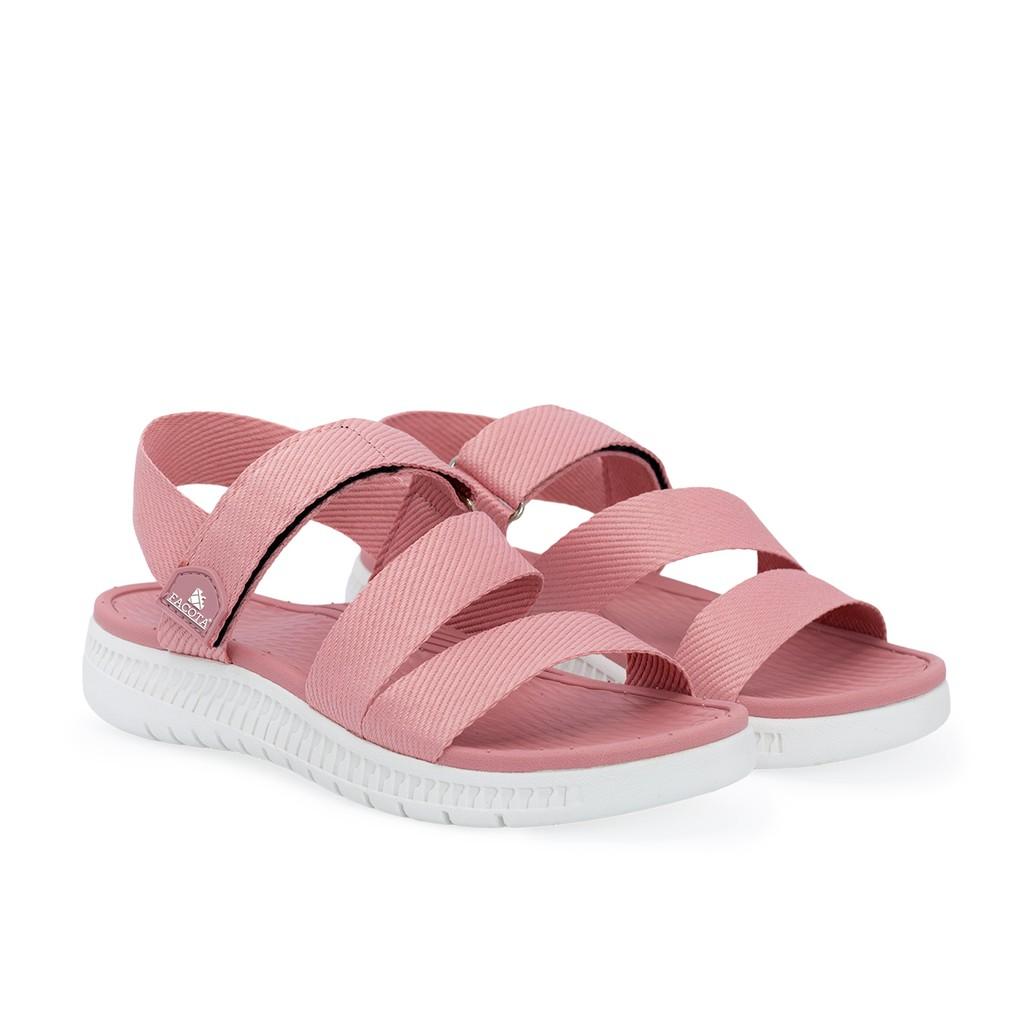Giày sandal nữ Facota V1 Sport HA06 chính hãng sandal nữ quai dù sandal nữ đi học