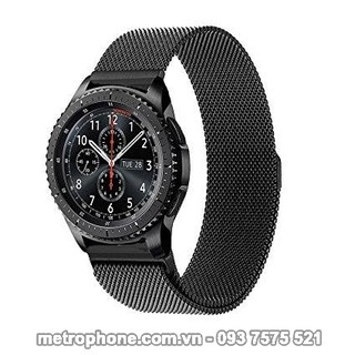 Dây Kim Loại Cho Samsung Gear S3 Classic / Frontier