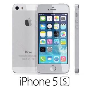 [GIÁ TỐT] Điện thoại Iphone 5s Quốc tế – Đủ Box phụ kiện