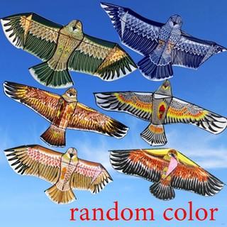 Kite Kids Children Cartoon Animal Kites 1.1M Animal Kite 30M Flying Line Cord Random Color broxah