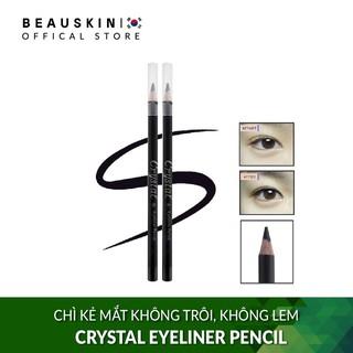 Chì Kẻ Mí Mắt Hàn Quốc Beauskin Crystal Eyeliner Pencil 3.0g - Hàn Quốc chính hãng thumbnail