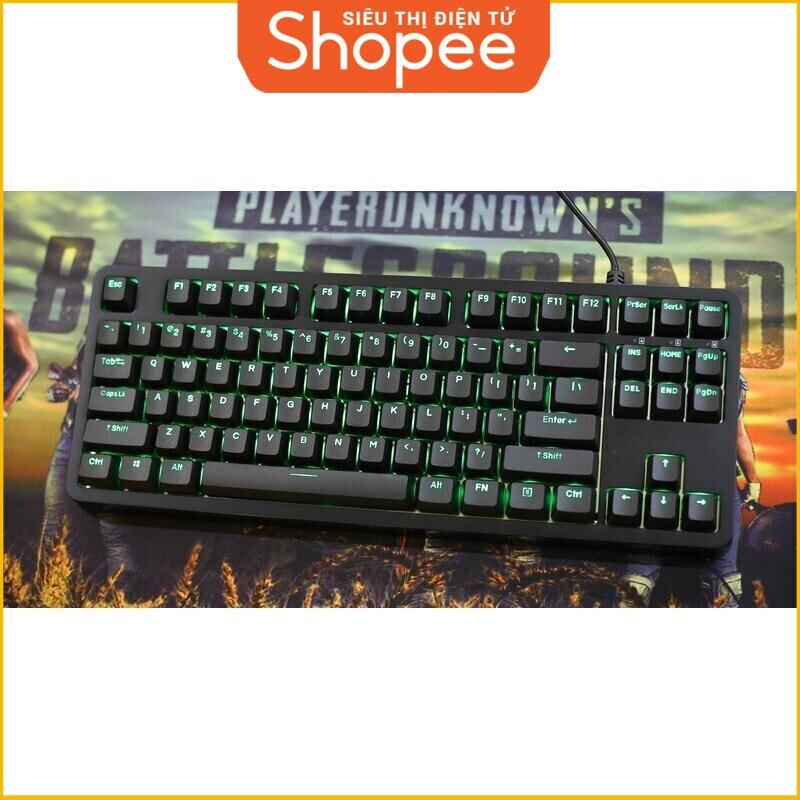 [Siêu Khuyến Mãi] Bàn Phím chơi Game Fuhlen Pro G450 (Đen)