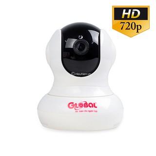 Camera wifi 360 FREESHIP Global TAG-I4W1-F6 1M 720P tiếng Việt thumbnail