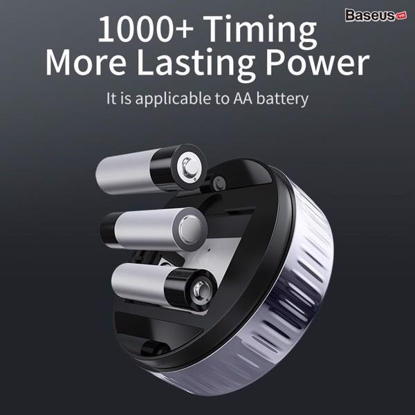 Đồng hồ hẹn giờ đếm ngược Baseus Heyo Rotation LED Countdown Timer