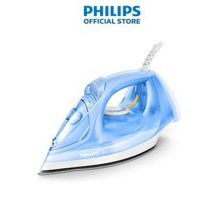 Bàn Ủi Hơi Nước Philips GC2676 2400W - Hàng Chính Hãng thumbnail