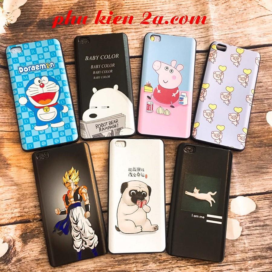 Ốp lưng Xiaomi Mi Note Baby color