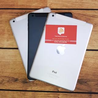 Máy tính bảng iPad Mini 4G wifi 16GB/32GB chính hãng Apple qua sử dụng(cho xem hàng trước khi nhận)