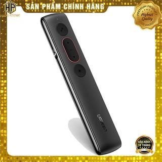 Ugreen 60327 - Bút trình chiếu Laser khoảng cách 100M chính hãng - HapuStore thumbnail