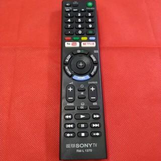 REMOTE SMART TV SONYs – RM-1370