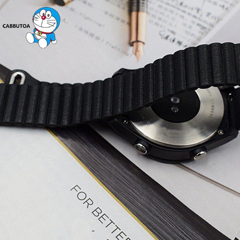 Mềm Dây Đeo Thay Thế Cho Đồng Hồ Thông Minh Samsung Galaxy Gear S3 22mm