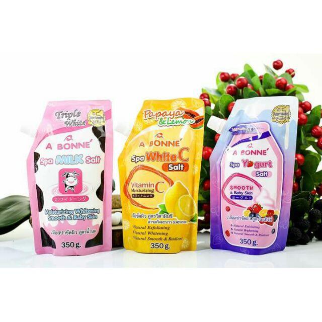 [ Date 2020 ] Muối Tắm Tẩy Tế Bào Chết Muối Abonne Body Thái Lan - 3112441 , 1149850179 , 322_1149850179 , 40000 , -Date-2020-Muoi-Tam-Tay-Te-Bao-Chet-Muoi-Abonne-Body-Thai-Lan-322_1149850179 , shopee.vn , [ Date 2020 ] Muối Tắm Tẩy Tế Bào Chết Muối Abonne Body Thái Lan