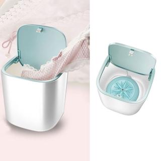Máy giặt mini tự động thích hợp cho giặt đồ cá nhân 3Kg