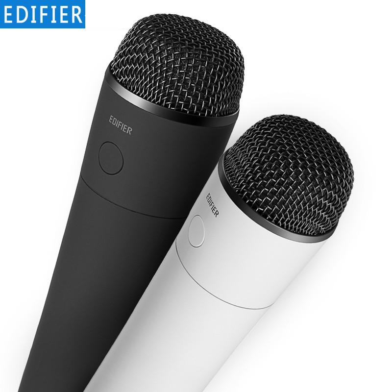 Bộ Micro Karaoke Edifier MU500 không dây di động cho điện thoại, máy tính bảng - Chính Hãng EDIFIER - 2672611 , 240112247 , 322_240112247 , 1480000 , Bo-Micro-Karaoke-Edifier-MU500-khong-day-di-dong-cho-dien-thoai-may-tinh-bang-Chinh-Hang-EDIFIER-322_240112247 , shopee.vn , Bộ Micro Karaoke Edifier MU500 không dây di động cho điện thoại, máy tính bản