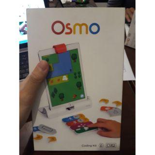 Osmo Coding Kit – Bộ đồ chơi Tương tác với iPad
