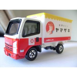 Xe mô hình Tomica Yamazaki Delivery