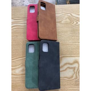 Bao da điện thoại Samsung M51 thời trang