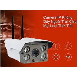 Camera Yoosee ngoài trời F102W