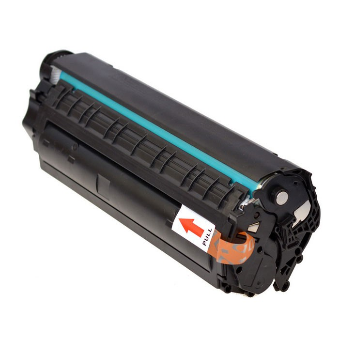 Hộp mực 12A cho máy in HP1020, 1010, 1022/Canon LBP 2900 Giá chỉ 100.000₫