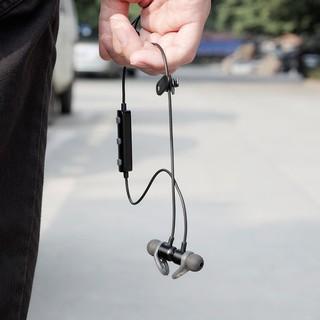 Tai nghe Bluetooth SPORTS XO-BS2 Chính hãng (Tai nghe thể thao 2 bên, dây, v4.1) thumbnail