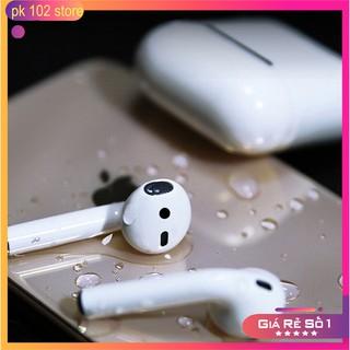 Tai Nghe Bluetooth Không Dây inpods i12 TWS Và Vỏ ốp lưng Case Airpod Airpods Pro 1 2 Iphone - (pk102store)