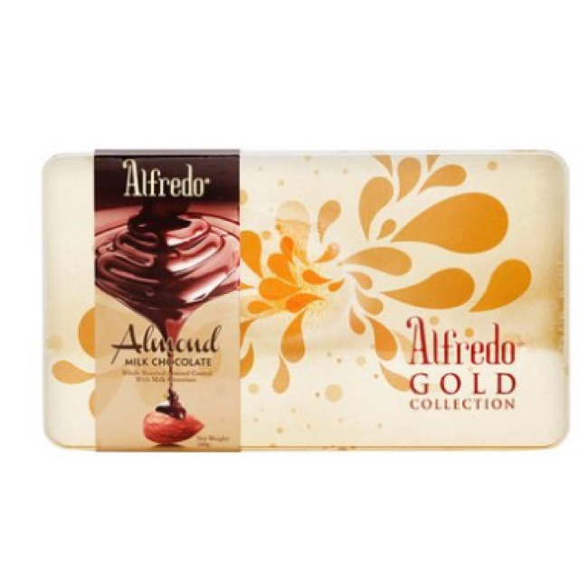 Kẹo sô cô la Alfredo 160g