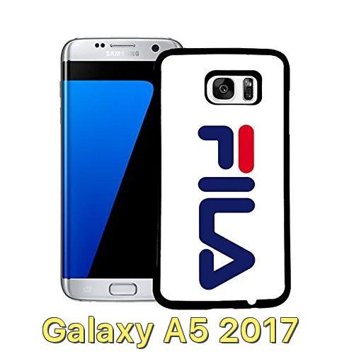 Ốp lưng dẻo logo thể thao cho Samsung Galaxy A5 2017