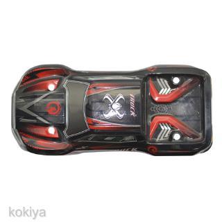 1/20 RC Crawler Car Body Shell for 9145 Four-wheel Drive Monster Car DIY Kit
