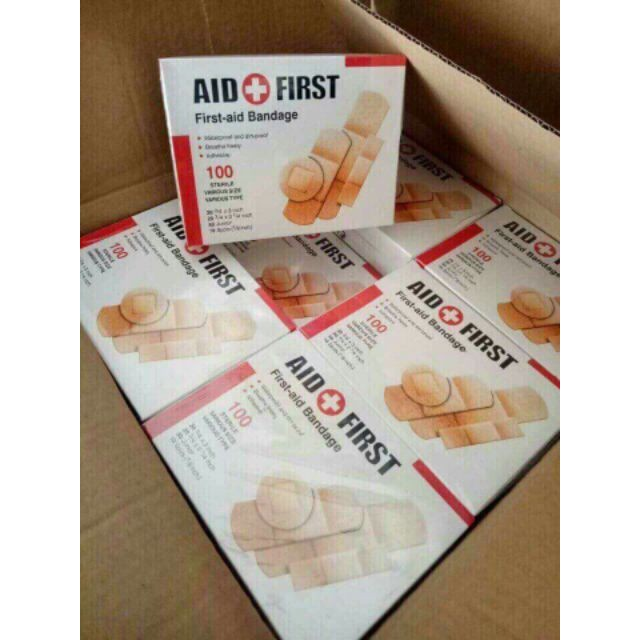 Hộp băng urgo (ơ gâu) 100 miếng to nhỏ các size- băng vết thương băng y tế - 3504706 , 719438397 , 322_719438397 , 145000 , Hop-bang-urgo-o-gau-100-mieng-to-nho-cac-size-bang-vet-thuong-bang-y-te-322_719438397 , shopee.vn , Hộp băng urgo (ơ gâu) 100 miếng to nhỏ các size- băng vết thương băng y tế