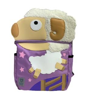Balo đi học cho bé BeddyBear Họa tiết 3D con Cừu BJX-YE-012-CUU thumbnail