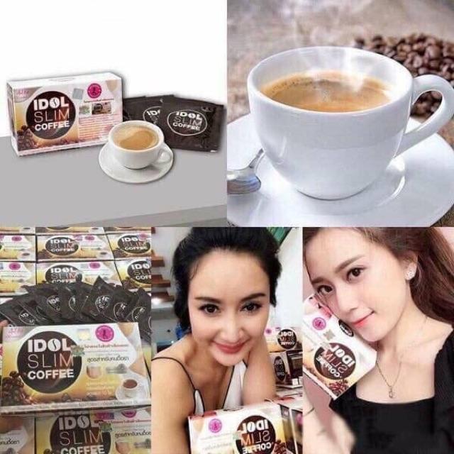 XẢ XẢ XẢ Cafe giảm cân Thái - 2760010 , 1247845438 , 322_1247845438 , 115000 , XA-XA-XA-Cafe-giam-can-Thai-322_1247845438 , shopee.vn , XẢ XẢ XẢ Cafe giảm cân Thái