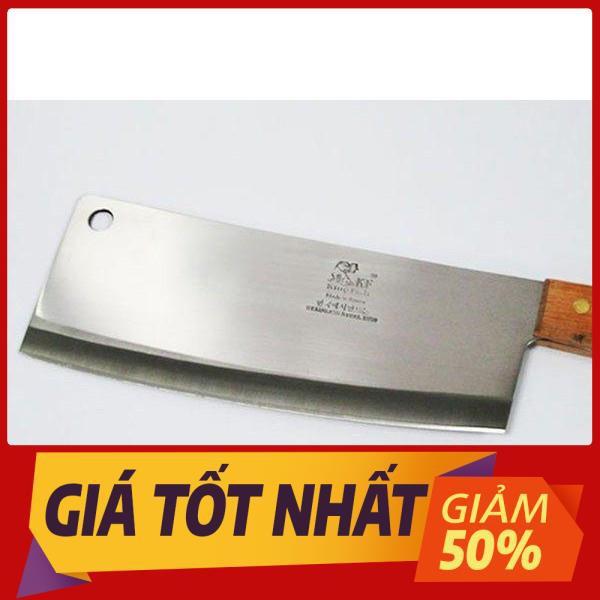 Dao chặt xương King fish 6868 - dao bếp - đồ dùng nhà bếp