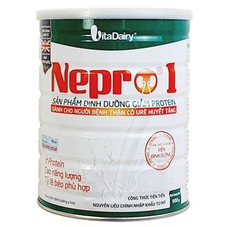 Sữa Nepro 1 900g (dành cho người bệnh thận) Date 2023