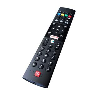Remote Điều Khiển Tivi Thông Minh, Android TV Nhận Giọng Nói Dành Cho Panasonic