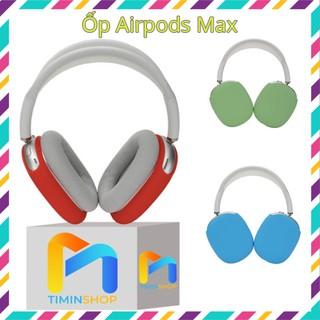 Ốp Airpods Max – Bảo vệ tai nghe Airpods Max
