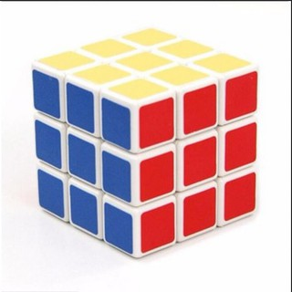 Rubik 3×3 mini