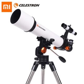 Kính thiên văn Xiaomi Celestron SCTW 70-Hàng chính hãng bảo hành 2 năm. thumbnail