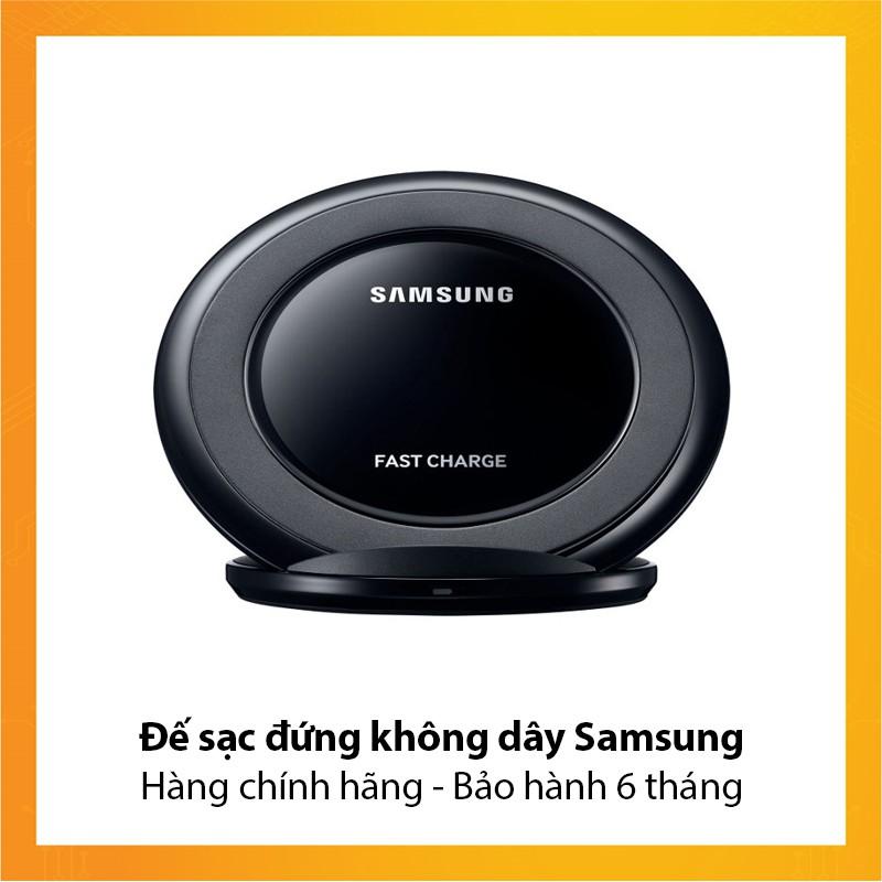 Đế sạc đứng không dây Samsung - Hàng chính hãng - Bảo hành 06 tháng - 3053882 , 1094756763 , 322_1094756763 , 1029000 , De-sac-dung-khong-day-Samsung-Hang-chinh-hang-Bao-hanh-06-thang-322_1094756763 , shopee.vn , Đế sạc đứng không dây Samsung - Hàng chính hãng - Bảo hành 06 tháng