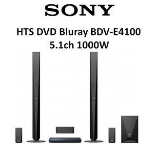 loa Dàn âm thanh Sony 5.1 BDV-E4100 1000W