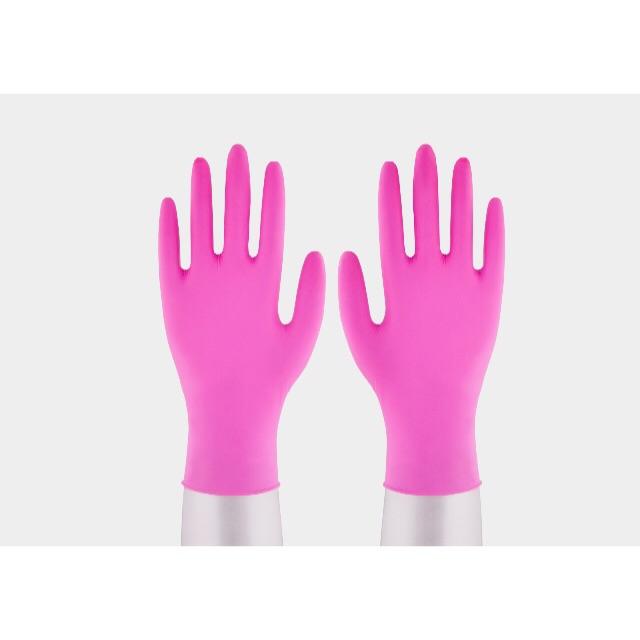 Găng tay không bột