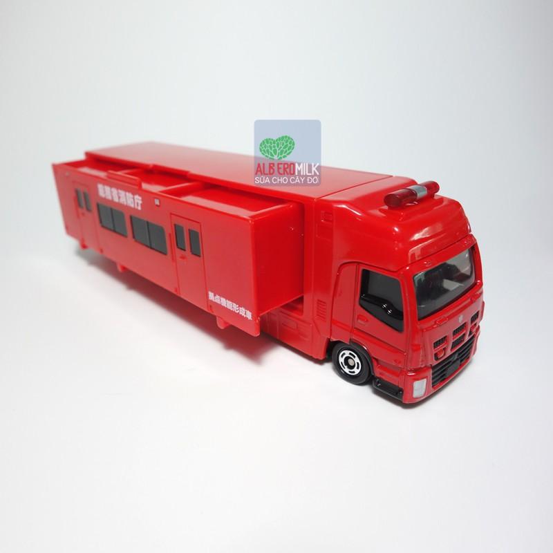 Ô tô mô hình xe trạm cứu hỏa Tomica - 2660456 , 488239384 , 322_488239384 , 250000 , O-to-mo-hinh-xe-tram-cuu-hoa-Tomica-322_488239384 , shopee.vn , Ô tô mô hình xe trạm cứu hỏa Tomica