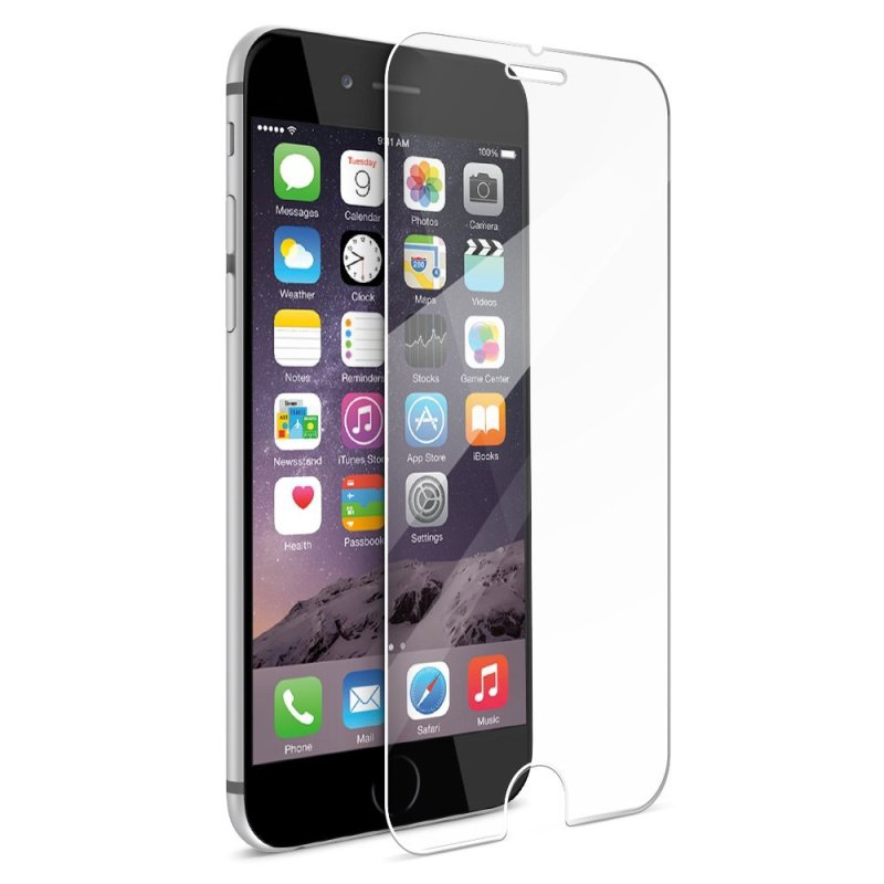 Bakeey 0.26mm 9H Tempered Glass Screen Protector For iPhone 6 & 6s