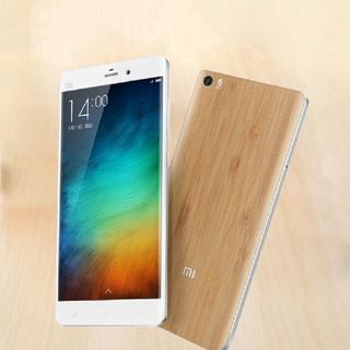 Điện thoại Xiaomi Mi Note RAM 3GB 2SIM 2 sóng ROM 16GB nắp tre – BẢN ĐẶC BIỆT , KÈM TAI NGHE
