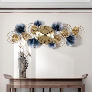 Đồng gồ treo tường trang trí nghệ thuật
