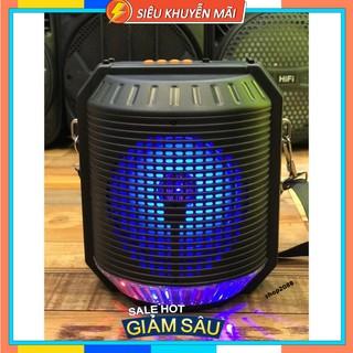 Loa Bluetooth Hát Karaoke ALP 401 Tặng Kèm Mic Hát hàng cao cấp bảo hành lỗi 1 đổi 1 thumbnail